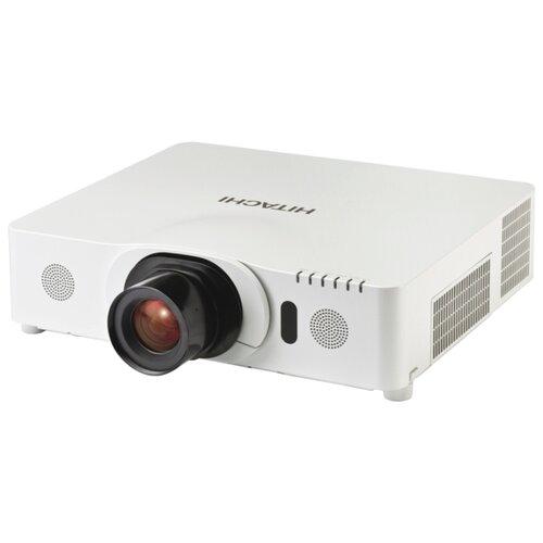 Фото - Проектор Hitachi CP-WX8265 проектор hitachi cp wu8461