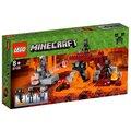 LEGO Minecraft 21126 Иссушитель