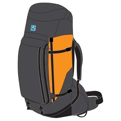 Рюкзак BASK Z 55 стоимость