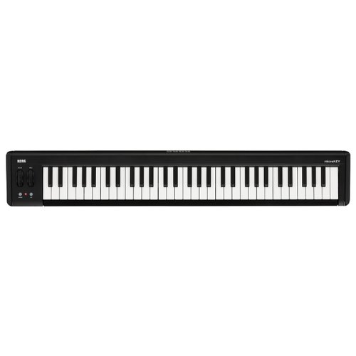MIDI-клавиатура KORG microKEY2-61 korg pa4x or 61