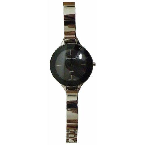 Наручные часы ROMANSON RM8276LWBK фото
