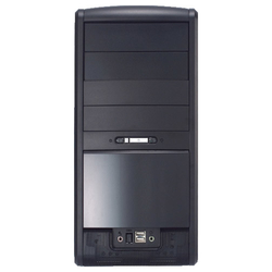 Компьютерный корпус Chenbro PC30823 350W Black