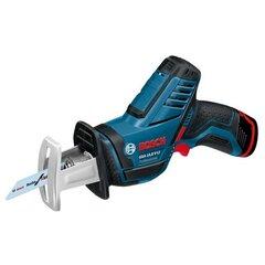 Bosch GSA 10,8 V-LI 2.0Ah x2 L-BOXX
