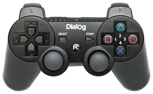 Dialog gp a11 драйвер для windows 7 скачать