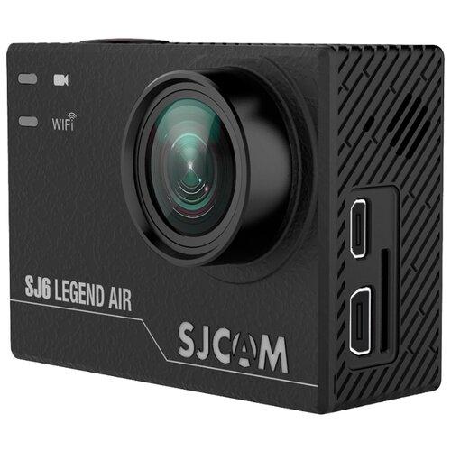 Фото - Экшн-камера SJCAM SJ6 Legend Air зарядное устройство sjcam sj6 sj cm sj6