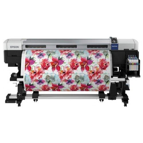Фото - Принтер Epson SureColor принтер epson l805 c11ce86403