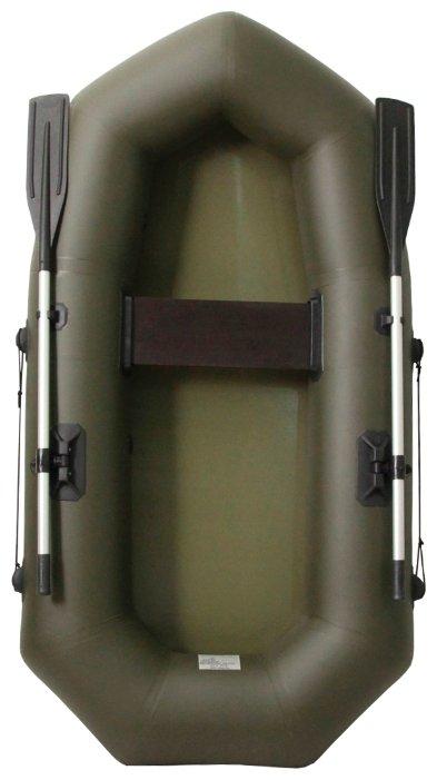 ооо вельбот. уфимская лодочная мануфактура