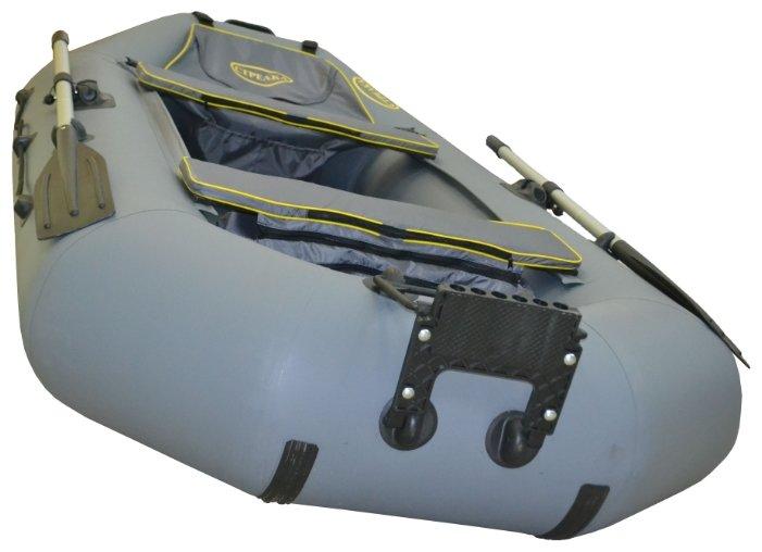 лодка пвх стрела-390
