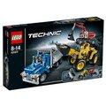 LEGO Technic 42023 Строительная команда