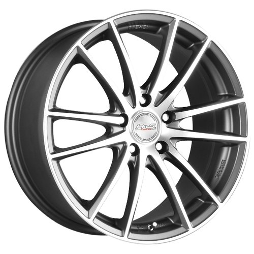 Колесный диск Racing Wheels H-498 колесный диск racing wheels h 218