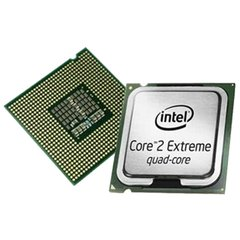 Intel Core 2 Extreme Edition Yorkfield