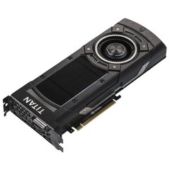 ASUS GeForce GTX TITAN X 1000Mhz PCI-E