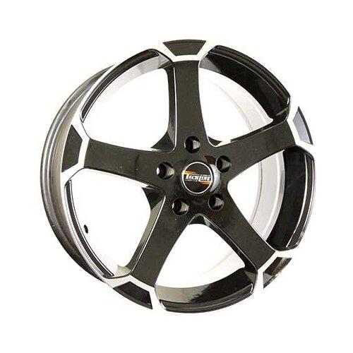 Фото - Колесный диск Tech-Line 802 колесный диск tech line 532
