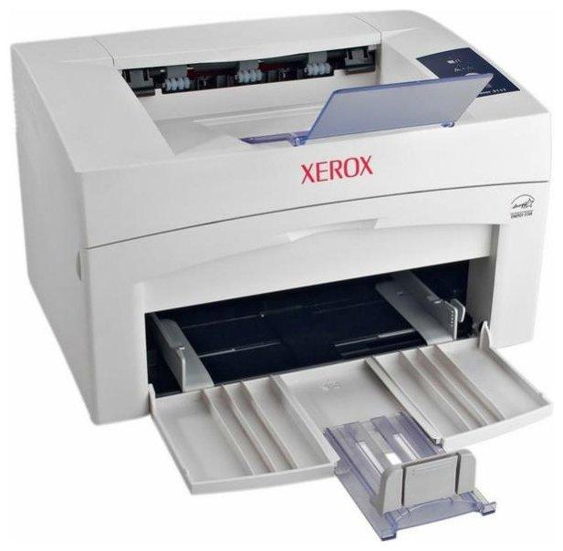 Скачать драйверы для xerox phaser 3117