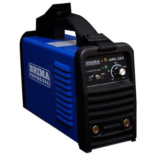 Сварочный аппарат BRIMA ARC-223 сварочный аппарат brima arc 165