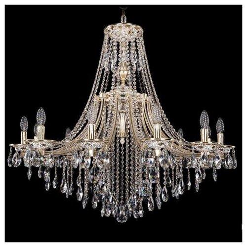 Bohemia Ivele Crystal 1771 12 bohemia ivele crystal подвесная люстра bohemia ivele crystal 1771 20 410 b gw