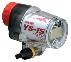 Вспышка Sea & Sea YS-15 auto