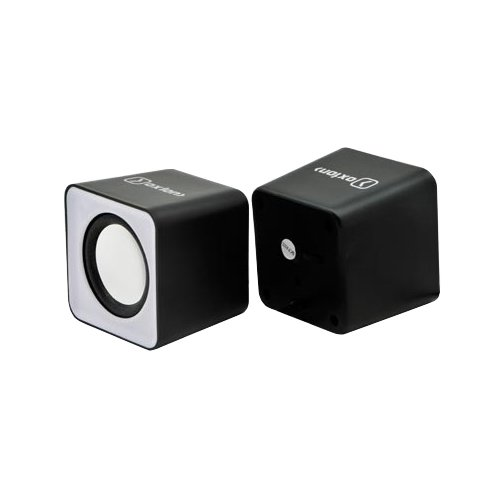Компьютерная акустика OXION мышь oxion omsw017 black