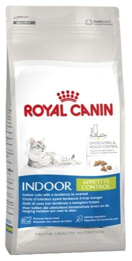 Корм royal canin russia