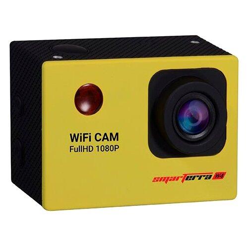 Экшн-камера Smarterra W4 mp3 плееры smarterra mp3 player smarterra ska blue