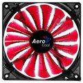 AeroCoolShark Fan Devil Red Edition 14cm