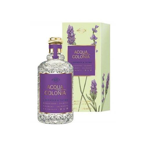 4711 Acqua Colonia Lavender &