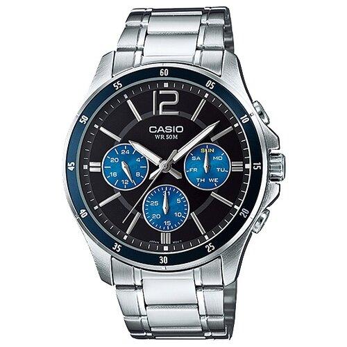 Наручные часы CASIO MTP-1374D-2A casio mtp 1374d 2a