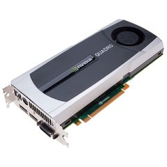 PNY Quadro 5000 513Mhz PCI-E 2.0 2560Mb