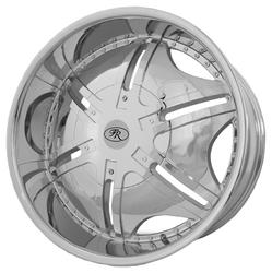 Колесный диск FR Design 100
