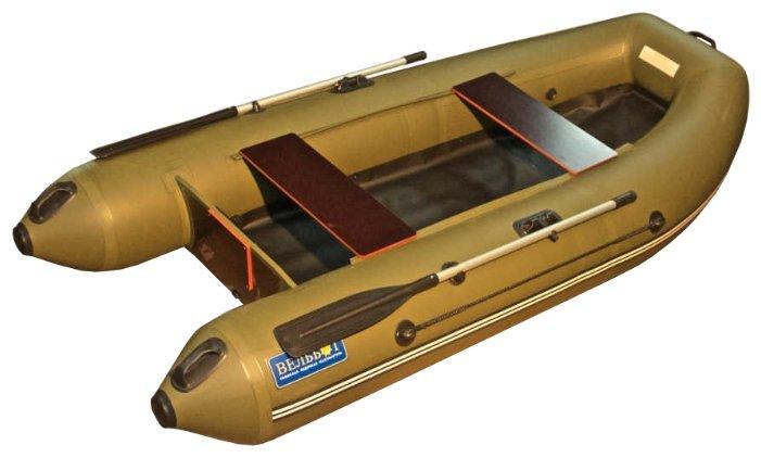 лодка пвх камышовый кот