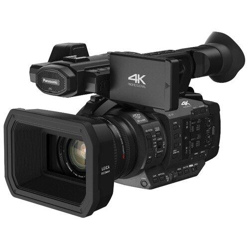 Фото - Видеокамера Panasonic HC-X1 цифровая видеокамера panasonic hc v 380 черный