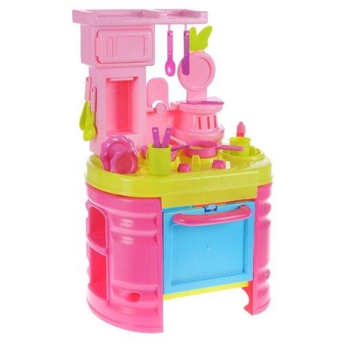 игровая парикмахерская bildo принцесса софия b 8502 Кухня Bildo Minnie B 8401