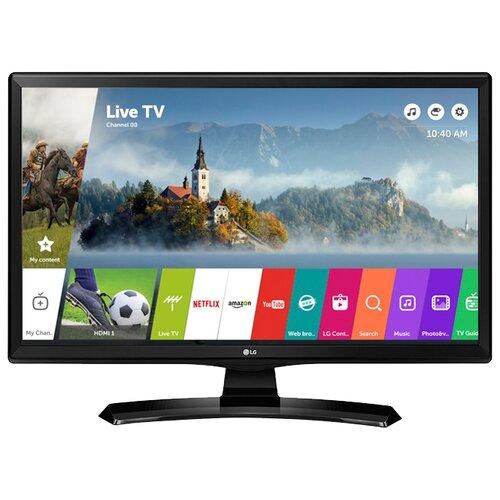 Фото - Телевизор LG 24MT49S-PZ 24 2017 телевизор lg 24 24tl510v pz черный серый