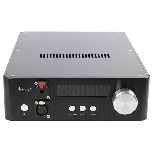 ЦАП Audio-GD NFB-10.33 gd