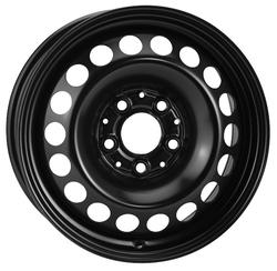 Колесный диск KFZ 7620 6.5x15/5x112 D66.5 ET47 Black