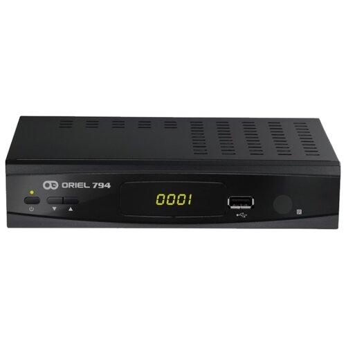TV-тюнер Oriel 794 DVB-T2 oriel 120