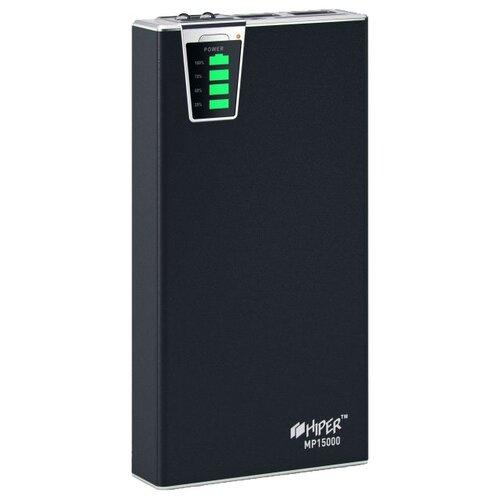Аккумулятор HIPER MP15000 аккумулятор