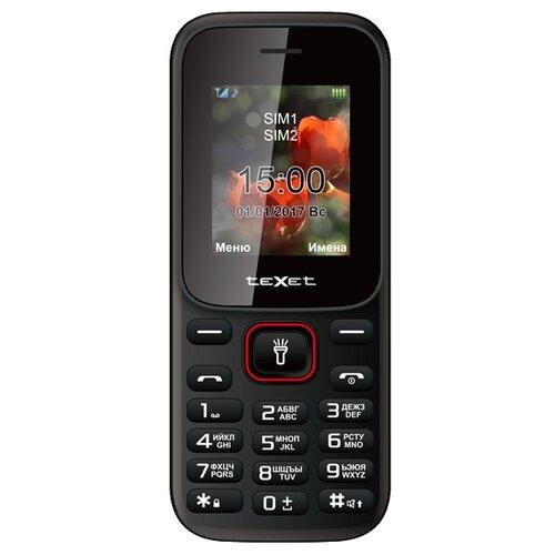 Телефон teXet TM-128 телефон