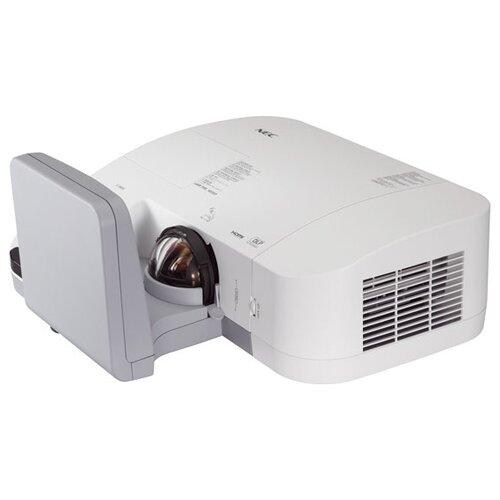 Фото - Проектор NEC U300X проектор nec me372w