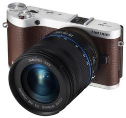 Фотоаппарат Samsung NX310 Kit