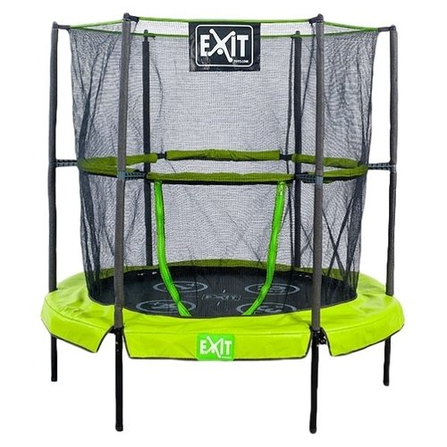 Каркасный батут Exit Toys exit west