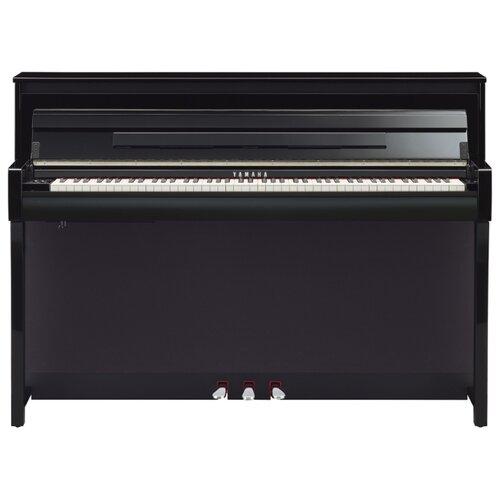 Цифровое пианино YAMAHA CLP-685 yamaha clp 685 b