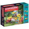 Magformers Creator 63130 Популярное волшебство