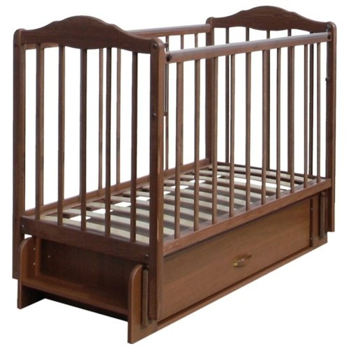 Кроватка СКВ-Компани 12600х кроватка скв митенька 160115 береза