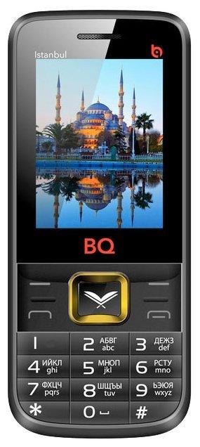 Отзывы покупателей bqm-2404 istanbul