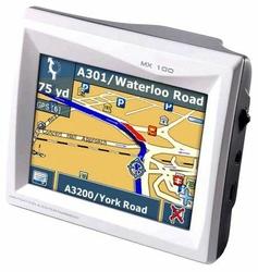 Навигатор Jagga NavAccess MX-100