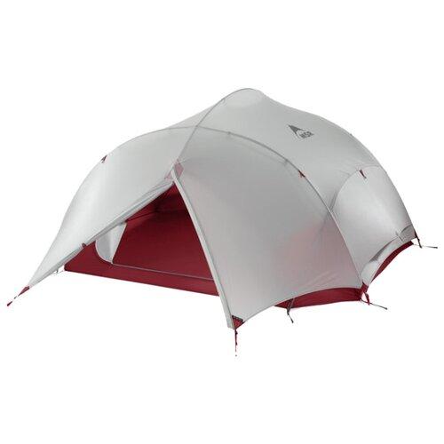 Палатка MSR Papa Hubba NX тамбур msr msr hubba gear shed серый