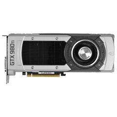 GIGABYTE GeForce GTX 980 Ti 1000Mhz PCI-E