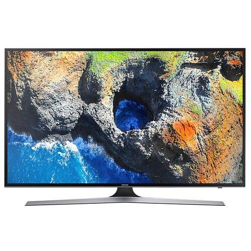 Фото - Телевизор Samsung UE65MU6100U телевизор