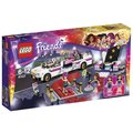 LEGO Friends 41107 Лимузин поп-звезды